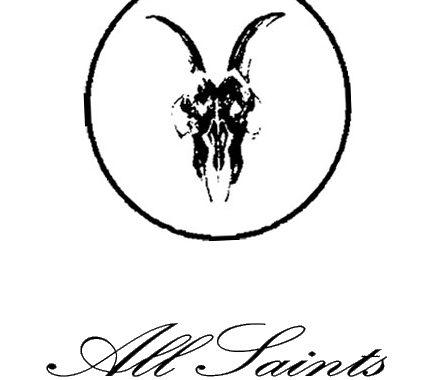All Saints Spitalfields