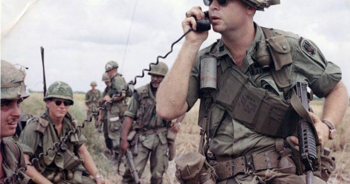 5 элементов военной формы которые изменили моду